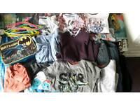 Boy's clothes 6-7