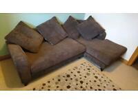 Corner settee / sofa