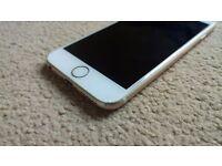 Apple iPhone 6 64GB Gold/White Unlocked