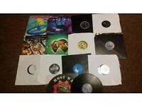 Makina rave newmonkey vinyl