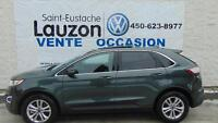 2015 Ford Edge cuir awd gps toit