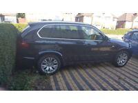 BMW X5 M SPORT TWIN TURBO