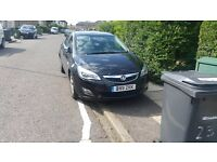 Great lovely vauxhall Astra 2011 with low mileage of 67700