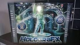 HolograFX holograph toy