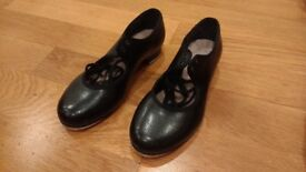 Tap Shoes size 11.5