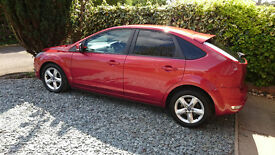 Ford Focus 2.0 TDCI Zectec Great Family car in outstanding condition