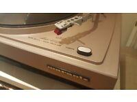 Vintage Turntable Marantz 6025