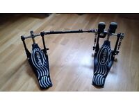 Gibraltar Intruder Double Bass Pedal
