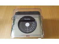 Vintage Teraillon BA22 Silver scale