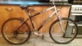 Falcon Nomad mountain bike- good condition