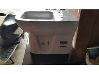 Toilet Vitra 5520L003