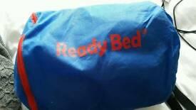 Bed eze children's inflatable travel bed