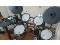 Roland Drum Kit TD6-KV