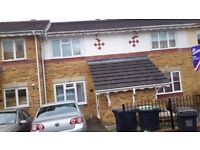 2 DOUBLE BEDROOM HOUSE TO RENT IN BROMLEY