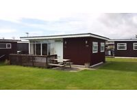 Holiday Chalet 2 bed Hoburne Naish **** Gound rent for 2018 paid*****