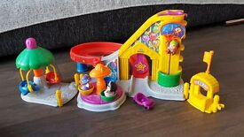 Fisher Price Little People Fun Park