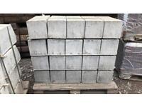 🌳Over Hanging Concrete Blocks