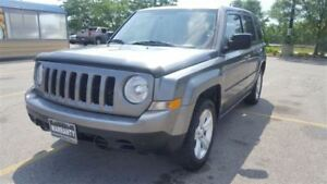2011 Jeep Patriot North Accident Free Fully Loaded 