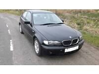 Bmw 320d march mot drives nice