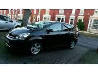 Well maintained Toyota corolla verso T3 D4D