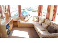 Cheap Static Caravan for Sale, East Sussex near Rye