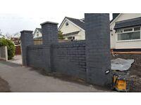 liverpool bricklayer available, private and commercial,