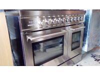 Britannia Range Cooker 90cm Brand New
