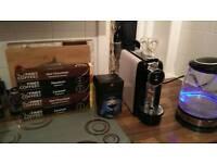 Ambiano coffee machine