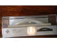 Native Union Moshi Moshi 03 Curve Bluetooth Handset with Base (White)