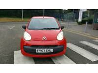 CITROEN C1 1.0 + 1 OWNER + 12 MONTHS MOT + £20 TAX not toyota aygo, Peugeot 107