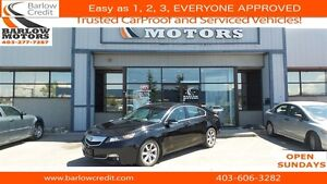 2013 Acura TL Base w/Technology Package