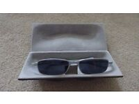Tag Heuer Sunglasses 2006 104 in Original Case