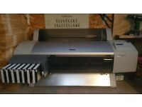 24inch large format epson printer