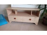 TV stand / dresser / drawer unit COLLECTION ONLY