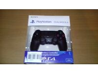 PS4 Offical Controller