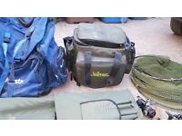 Carp fishing gear and other fishing items