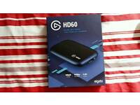 Elgato new HD60 game capture