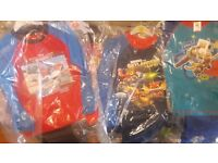 KIDS CLOTHING WHOLESALE ALL NEW WITH TAG TO CLEAR , DISNEY, FLEECE, SOCKS, DRESSES, ETC.