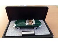 1961 E Type Jaguar