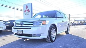 2012 Ford Flex SEL - LOADED LIKE CRAZY!