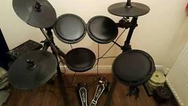 Session Pro Electronic Drum Kit