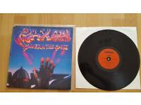 SAXON power and the glory carrere 1983 LP Vinyl Nordrhein-Westfalen - Recklinghausen Vorschau