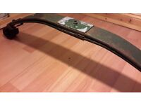 Land Rover Series PARABOLIC LEAF SPRINGS