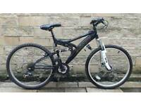 Activ Mountain Bike