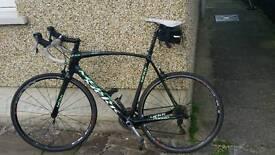 Mekk road bike
