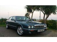Jaguar XJ8 1998