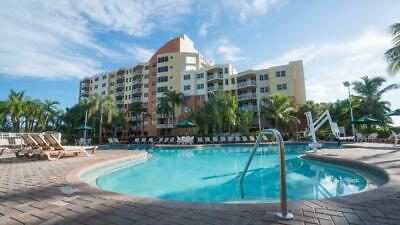 Vacation Village @ Bonaventure 111500 RCI Points Annual Weston Florida Timeshare