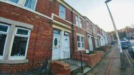 Gateshead/Felling -2 bed Upper flat New Refurb