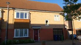 2 medium rooms in shared house in Orchard Park