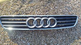 Audi A3 Front Grill